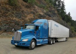Specialty & Freight Transportation